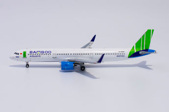 Bamboo Airways Airbus A321neo VN-A589 NG Model 13027 Scale 1:400