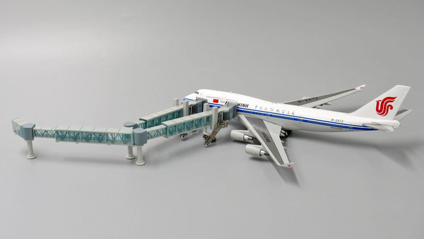 Air Bridge Jetway (Wide Body) JC Wings LH4AIR134 LH4134 Scale 1:400