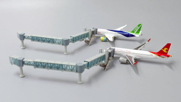 Air Bridge Jetway (Narrow Body) JC Wings LH4AIR135 LH4135 Scale 1:400