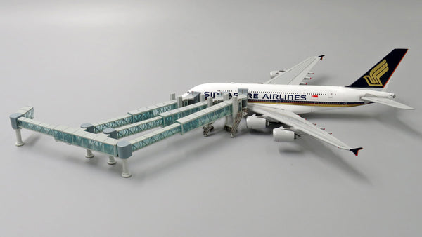 Air Bridge Jetway (A380) JC Wings LH4AIR136 LH4136 Scale 1:400