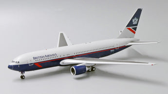 British Airways Boeing 767-200ER N652US JC Wings EW2762001 Scale 1:200