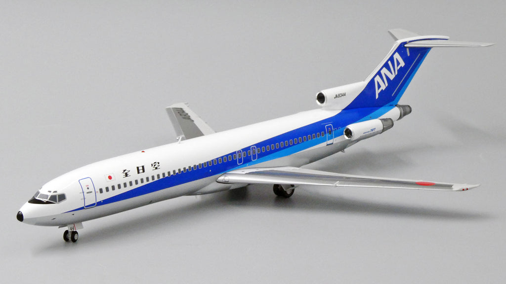 ANA Boeing 727-200 JA8344 JC Wings EW2722001 Scale 1:200