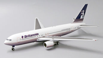 Britannia Airways Boeing 767-200ER G-BRIF JC Wings JC2BAL646 XX2646 Scale 1:200