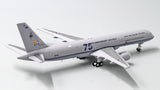 Royal New Zealand Air Force Boeing 757-200 NZ7571 75th Anniversary JC Wings JC4RNZ444 XX4444 Scale 1:400