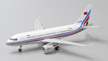 China Air Force Airbus A319 B-4091 JC Wings LH2PLAAF153 LH2153 Scale 1:200