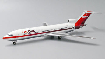 US Air Boeing 727-200 N762AL Maroon Stripe JC Wings JC2USA389 XX2389 Scale 1:200