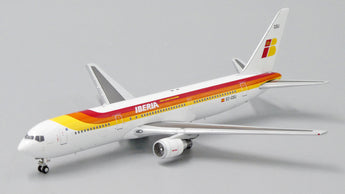 Iberia Boeing 767-300ER EC-GSU JC Wings JC4IBE260 XX4260 Scale 1:400