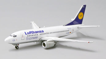 Lufthansa Express Boeing 737-500 D-ABIL JC Wings JC4DLH886 XX4886 Scale 1:400
