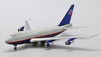 United Boeing 747SP N145UA JC Wings JC4UAL962 XX4962 Scale 1:400