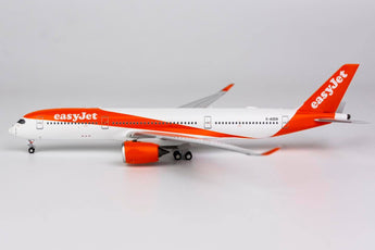 Easyjet Airbus A350-900 G-A359 NG Model 39001 Scale 1:400