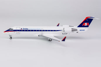 Delta Connection Bombardier CRJ200ER N824AS NG Model 52039 Scale 1:200
