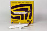 Vistara Boeing 787-9 VT-TSF NG Model 55049 Scale 1:400
