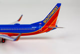 Southwest Boeing 737-800 N8650F NG Model 58070 Scale 1:400