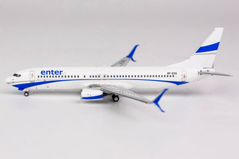 Enter Air Boeing 737-800 SP-ESG NG Model 58072 Scale 1:400