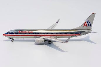 American Airlines Boeing 737-800 N936AN NG Model 58092 Scale 1:400