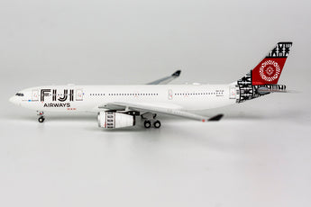 Fiji Airways Airbus A330-200 DQ-FJO NG Model 61020 Scale 1:400