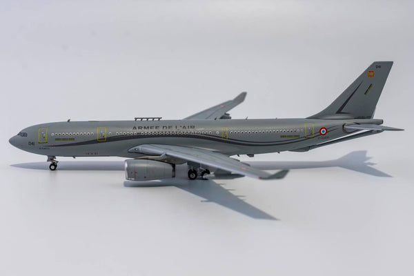 French Air Force Airbus A330 MRTT F-UJCG NG Model 61026 Scale 1:400