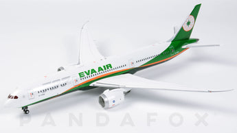 EVA Air Boeing 787-9 B-17881 JC Wings ALB4EVA07 Scale 1:400