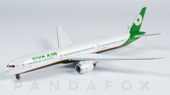 EVA Air Boeing 787-10 B-17801 JC Wings ALB4EVA08 Scale 1:400