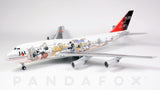 Japan Airlines Boeing 747-400D JA8908 Disney Sea 1 JC Wings BBOX2534 Scale 1:200