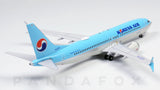 Korean Air Boeing 737 MAX 8 HL8351 JC Wings EW238M001 Scale 1:200