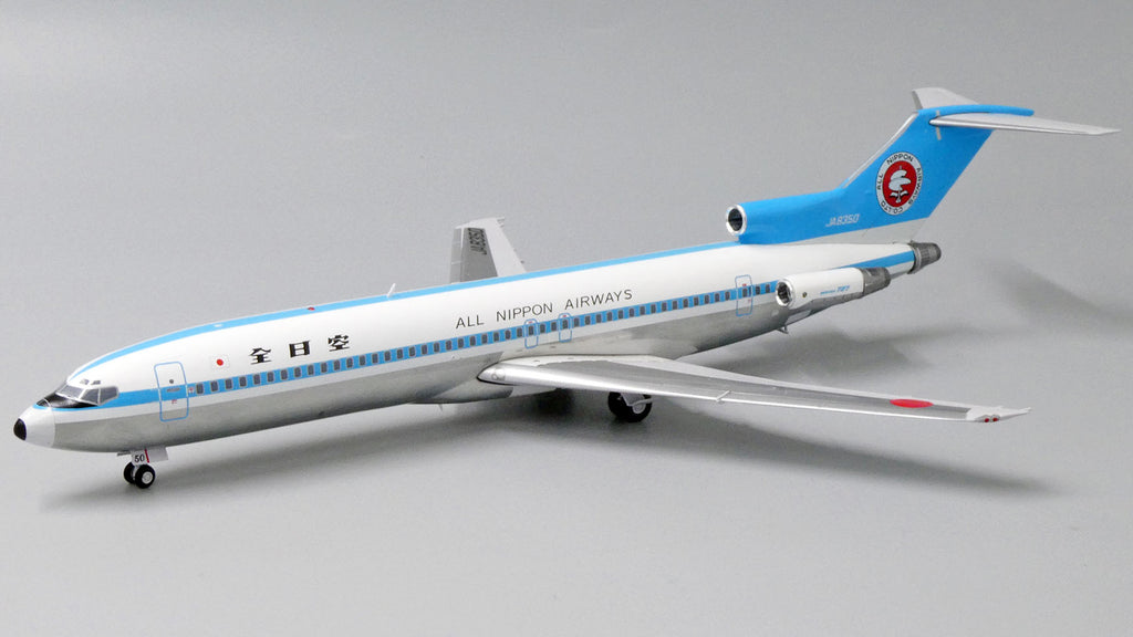 ANA Boeing 727-200 JA8350 JC Wings EW2722004 Scale 1:200