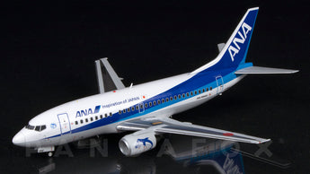 ANA Wings Boeing 737-500 JA306K Farewell JC Wings EW2735005 Scale 1:200