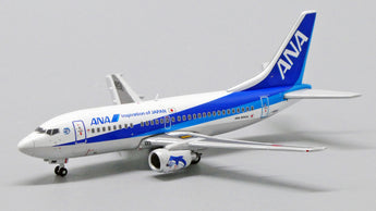 ANA Wings Boeing 737-500 JA305K Farewell JC Wings EW4735004 Scale 1:400