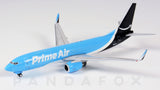 Amazon Prime Air Boeing 737-800F N5147A JC Wings EW4738005 Scale 1:400