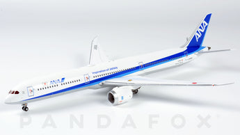 ANA Boeing 787-10 JA900A JC Wings EW478X001 Scale 1:400