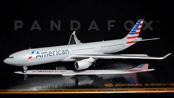 American Airlines Airbus A330-300 N270AY GeminiJets G2AAL515 Scale 1:200