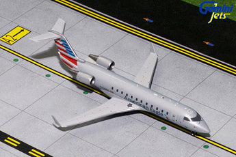 American Eagle Bombardier CRJ200 N230PS GeminiJets G2AAL794 Scale 1:200