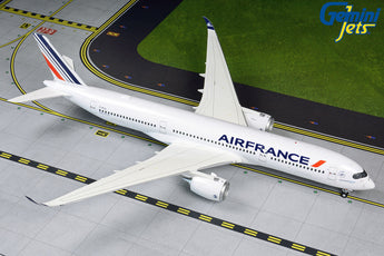 Air France Airbus A350-900 F-HTYA GeminiJets G2AFR867 Scale 1:200