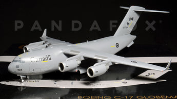 Royal Canadian Air Force Boeing C-17 77004 GeminiJets G2CAF646 Scale 1:200
