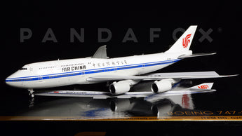 Air China Boeing 747-8I B-2486 GeminiJets G2CCA506 Scale 1:200
