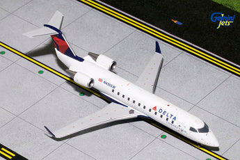 Delta Connection Bombardier CRJ200 N430SW GeminiJets G2DAL793 Scale 1:200