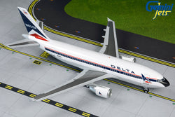 Delta Airbus A310-300 N818PA GeminiJets G2DAL860 Scale 1:200