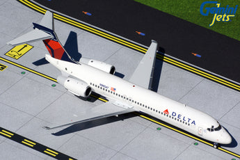 Delta Boeing 717-200 N965AT GeminiJets G2DAL876 Scale 1:200