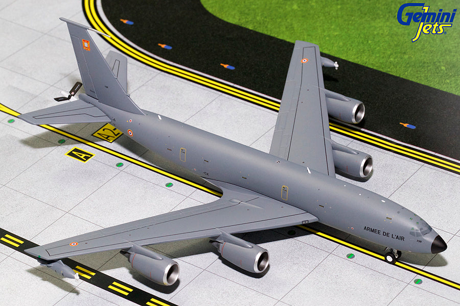 French Air Force Boeing KC-135R 739 GeminiJets G2FAF745 Scale 1:200