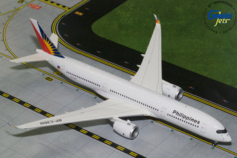 Philippine Airlines Airbus A350-900 RP-C3501 GeminiJets G2PAL789 Scale 1:200