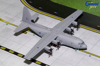Royal Air Force Lockheed C-130J ZH886 GeminiJets G2RAF713 Scale 1:200