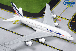 Air France Airbus A380 F-HPJC GeminiJets GJAFR1861 Scale 1:400