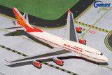 Air India Boeing 747-400 VT-EVA GeminiJets GJAIC1638 Scale 1:400