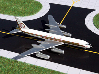 Alaska Airlines Convair 990 N987AS GeminiJets GJASA539 Scale 1:400