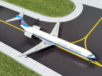 China Southern MD-90 B-2259 GeminiJets GJCSN1349 Scale 1:400
