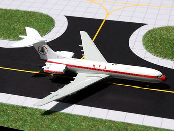 Middle East Airlines Vickers VC-10 OD-AFA GeminiJets GJMEA695 Scale 1:400