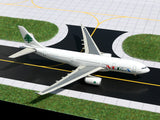 Middle East Airlines Airbus A330-200 F-OMEC GeminiJets GJMEA782 Scale 1:400