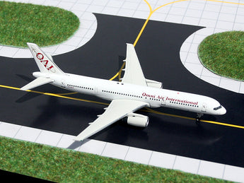 Omni Air International Boeing 757-200 N549AX GeminiJets GJOAE565 Scale 1:400