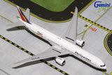 "Philippine Airlines Boeing 777-300ER RP-C7773 ""75th Anniversary"" GeminiJets GJPAL1581 Scale 1:400"