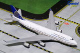 United Boeing 747-400 N121UA 747 Friendship GeminiJets GJUAL1741 Scale 1:400